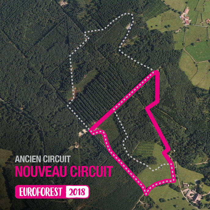 Plan Euroforest 2018