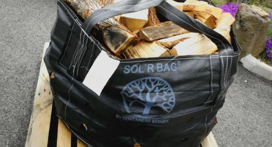 Brevet International Toile Sol'R BAG
